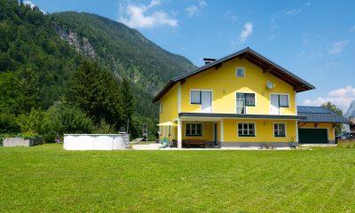 Ebensee Haus in Seenähe / Objekt 617 / Daxner Immobilien, Ebensee, Bad Ischl, Salzkammergut